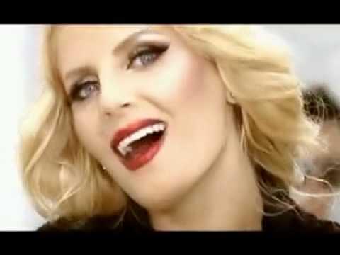 Andreea Banica - Le Ri Ra (видео)