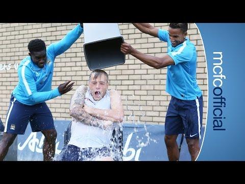 Video: JOHN GUIDETTI | ALS Ice Bucket Challenge