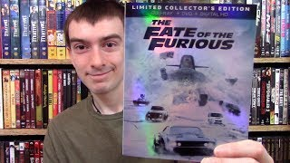 Nonton Fate of the Furious Wal Mart Exclusive Blu Ray Unboxing Film Subtitle Indonesia Streaming Movie Download