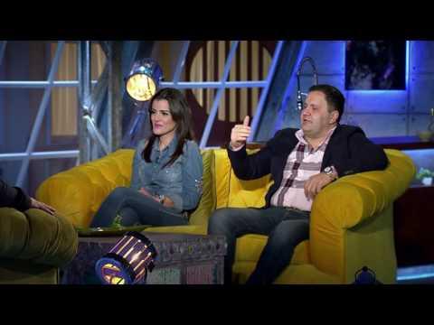إدوارد وزوجته فيفيان يكشفان كيف تقابلا