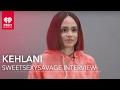 Kehlani Talks