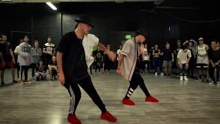 Video Michael Jackson - Jam - Power Peralta Choreography  - Filmed by @TimMilgram MP3, 3GP, MP4, WEBM, AVI, FLV November 2018