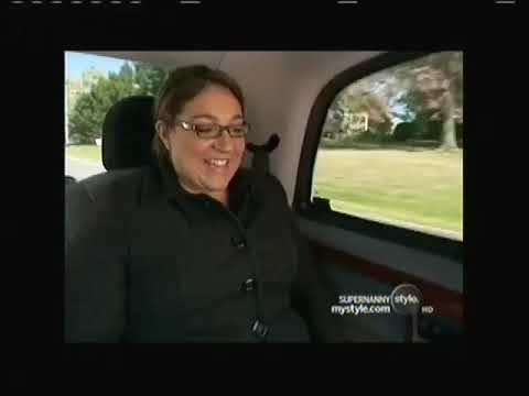 SuperNanny- Costello Family-Part one