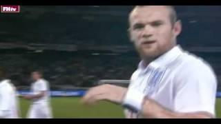WM 2010: Rooney beschwert sich über Fans b
