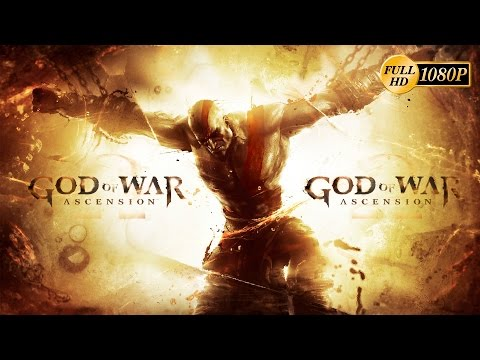 God of War Ascension - Mas Películas de Videojuegos: http://goo.gl/ScYRc Facebook: http://goo.gl/TCYqi God Of War Ascension: LA PELICULA FULLHD 1080p | Cinematicas Secuencias Las m...