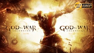 God of War Ascension Pelicula Completa Español HD 1080p | Kratos y Las Reina de las Furias