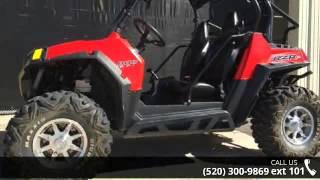 6. 2011 Polaris Ranger RZR 800 S  - RideNow Powersports Tucs...