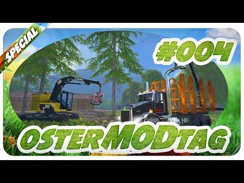 Logging Pack V Cat 501 HD Update