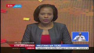Kenya Yatia Mkataba Na Nchi Zingine Kama Njia Ya Kuimarisha Bara La Afrika