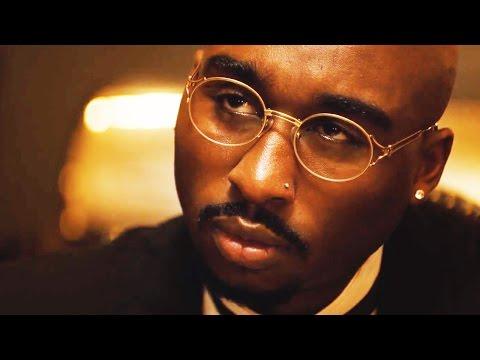 All Eyez on Me Trailer 2017 Tupac Shakur Movie - Official
