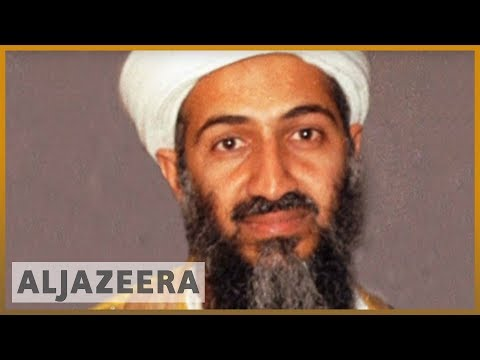 Bin Laden threatens US in new audio tape