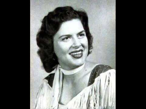 Three Cigarettes in an Ashtray (1957) (Song) by Patsy Cline
