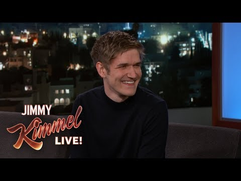 Bo Burnham on New Movie Eighth Grade & Making YouTube Videos