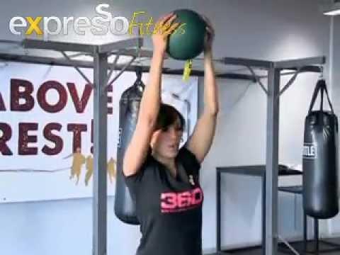 USN Leigh Anne Challenge