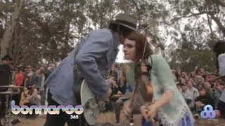 "Jack White Surprise Set - ""Broken Boy Soldier"" - Outside Lands 2012 (Official Video) 