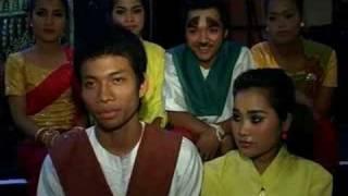 Khmer Culture - BBC Culture Show Cambodian Dance