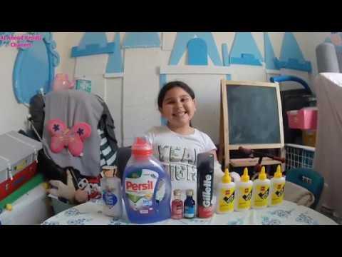 Best Slime video by Al Anoud Kreidli