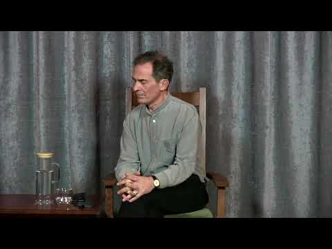 Rupert Spira Video: Is Awareness Located in the Head?