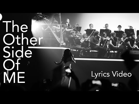 The Other Side of Me (Lyric Video)