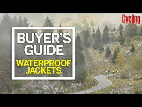 Buyer's Guide: Waterproof jackets | Cycling Weekly
