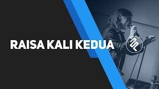 Raisa - Kali Kedua Karaoke Piano Cover by fxpiano / TUTORIAL / Chords / Lirik