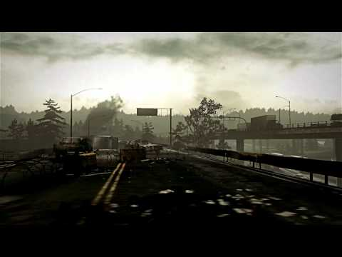 Deadlight Save Yourself Gameplay Trailer
