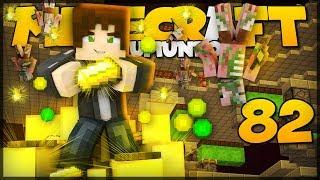 Video FARM DE OURO INFINITO, A MELHOR DE TODAS!  - PARTE 2 // Meu Mundo #82 // Minecraft MP3, 3GP, MP4, WEBM, AVI, FLV Mei 2019