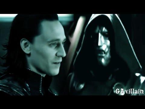 "{Doom/Loki} ""Valley of Bones"""