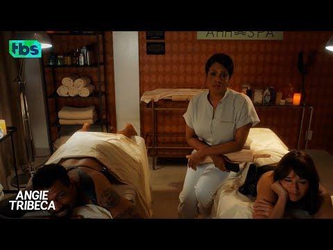 Angie Tribeca: Happy Ending - Season 3, Ep. 10 [CLIP] | TBS