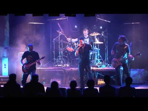 WOLFEN reloaded - Amazing - official live video