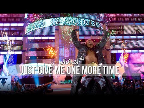Edge Tribute ᴴᴰ ◢◤Just Give Me One More Time◢◤