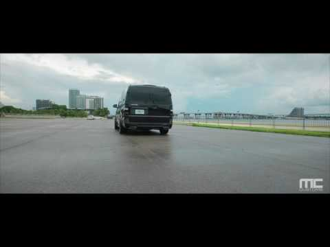 MC Customs • Metris Van