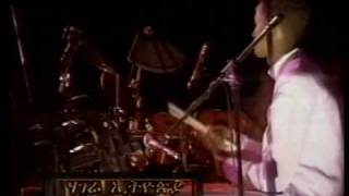 Ethiopian Music - Instrumental - Aksumite Band : Teklu D Playing Saxaphone