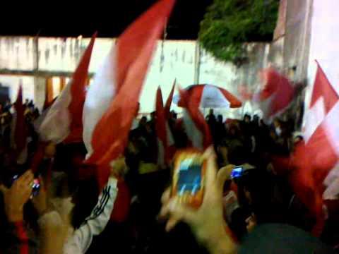 Popurri de los Capangas | Previa Instituto vs Huracan | - Los Capangas - Instituto
