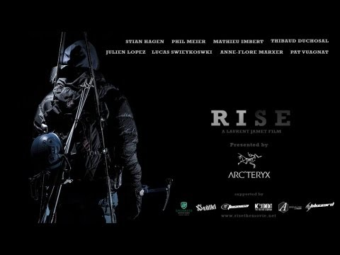 RISE, Garchois Films/Eye of the Storm Production 2013