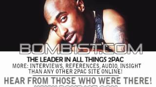 2pac Faith Evans Wonder Why They Call U Bitch (OG CDQ)
