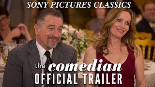 Nonton The Comedian   Official Trailer Hd  2016  Film Subtitle Indonesia Streaming Movie Download