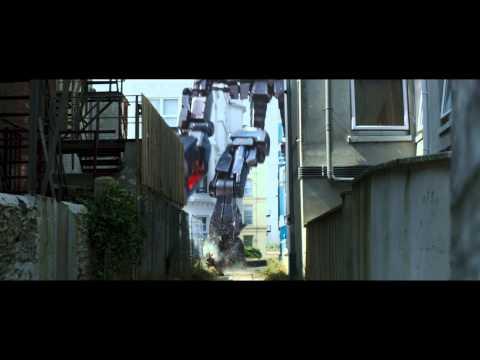 La loi des robots/Robot Overlords Bande Annonce VF