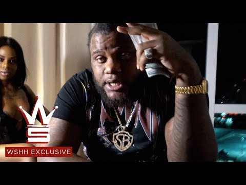"Fat Trel ""Sick & Tired"" (WSHH Exclusive - Official Music Video)"