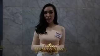 Video Audisi Puteri Indonesia 2017 Di Ikuti Artis Model dan Mahasiswi MP3, 3GP, MP4, WEBM, AVI, FLV Desember 2017