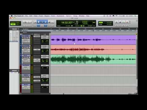 How to Scroll Sideways on a Mac – www.HomeStudioCorner.com