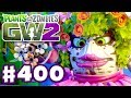 New Torchwood n Hover Goat Costumes! - Plants vs Zombies: Garden Warfare 2 - Gameplay Part 400 (PC)
