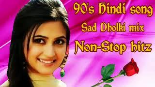 Download Lagu old hindi DJ song | non-stop Hindi remix | 90' Hindi DJ Remix Songs | old is Gold DJ Mp3