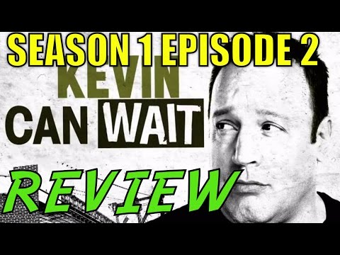 "Kevin Can Wait Season 1 Episode 2 ""Sleep Disorder"" Review"