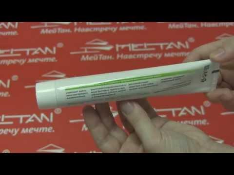 Зубная паста-гель «Живая эмаль» Защита от кариеса и природное восстановление эмали» №2 «Живая эмаль» от МейТан MeiTan