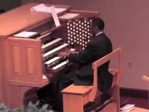 Dr. Carl Haywood at Sligo Seventh Day Adventist Church