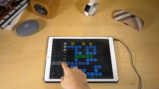 Download Lagu GarageBand: a beginner's guide to Live Loops (20 Tips!) Mp3