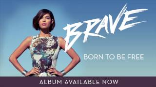 Music Muse: Born to Be Free by Moriah Peters
