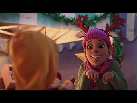 Christmas 2020 | Inner Child | #ReindeerReady | TV | McDonald's UK