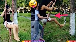 Video Funny Videos ..!!!Best of Chinese Funny Videos Whatsapp Funny Videos 2017 Part 48 MP3, 3GP, MP4, WEBM, AVI, FLV Juli 2018